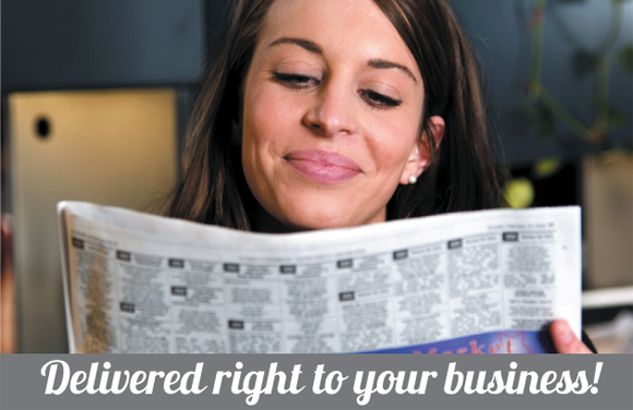 Business Newspaper Subscription Offer