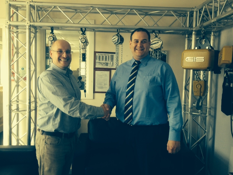 LIFT TURN MOVE LTD AGENT FOR PLANETA HEBETECHNIK GMBH