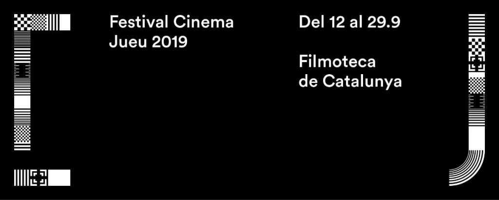 Festival de Cinema Jueu de Barcelona