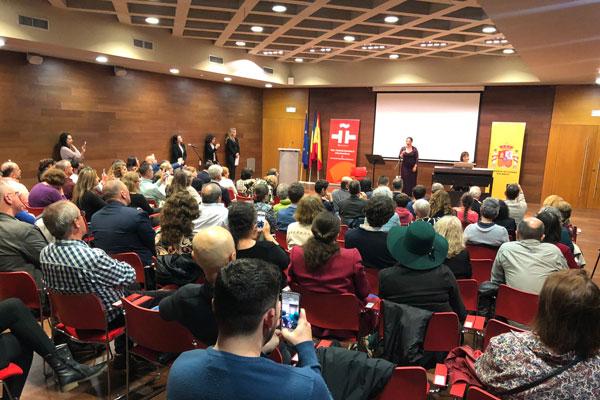 Jornadas de la Cultura Sefardí 2019 en Bucarest