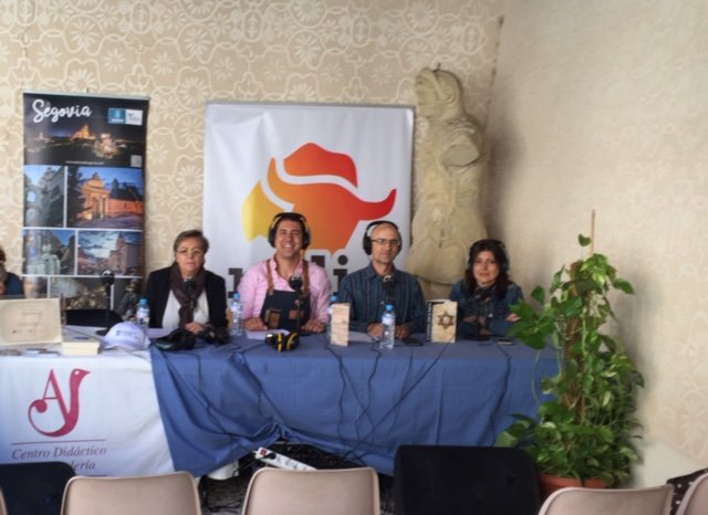 """Programa especial """"Amos de Casa"""" en la Judería de Segovia"""