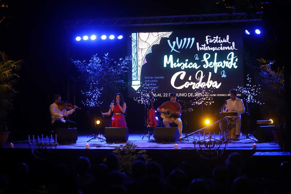 Festival de Música Sefardí de Córdoba 2019