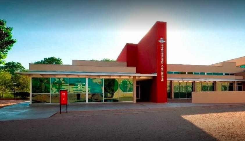 """Festival """"¡Resiliencia!"""" en el Instituto Cervantes de Albuquerque"""
