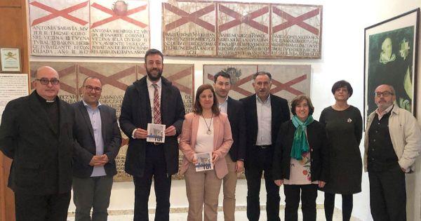Se inician las visitas institucionales a las ciudades candidatas a formar parte de la Red de Juderías