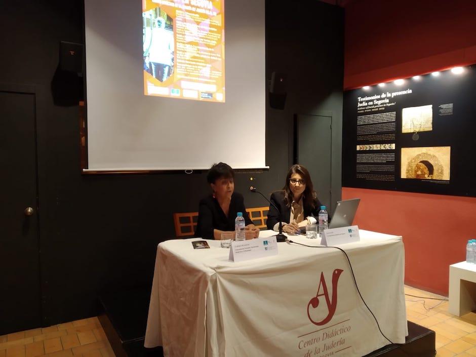 Jornada de Turismo Sefardí de Segovia