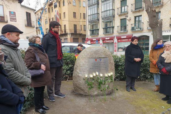 El Día Oficial de la Memoria del Holocausto en la Red de Juderías