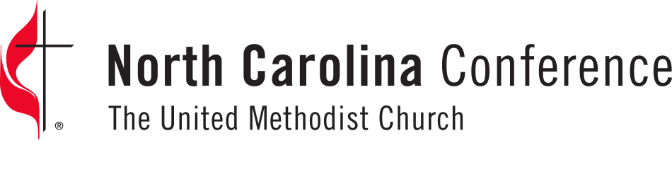 NC Conference of The UMC Logo