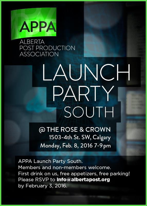APPA Inaugural Event
