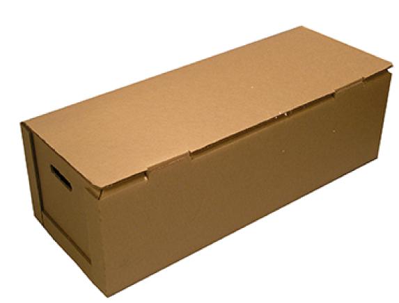 Formadoras y selladoras de cajas