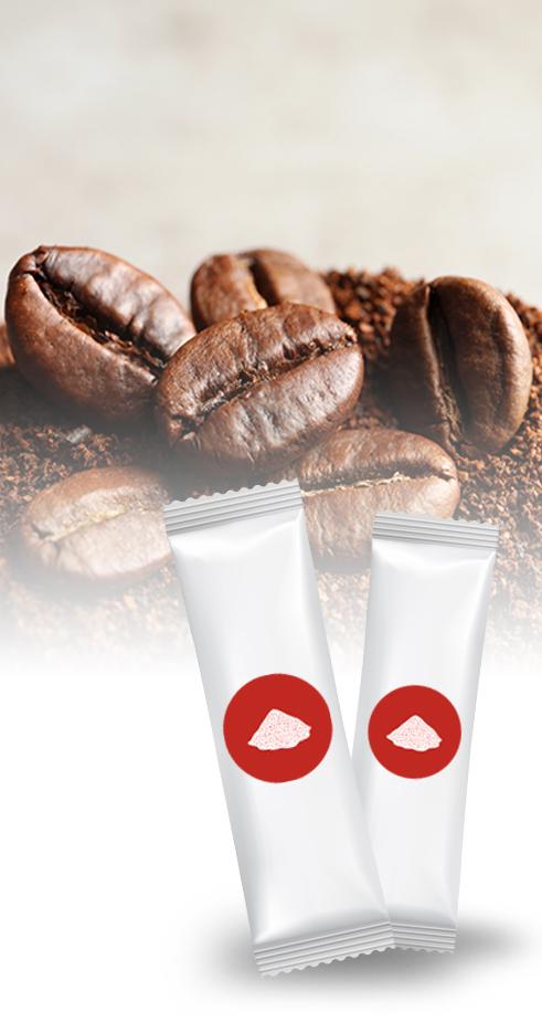 Doping Maq - Industria Cafetalera