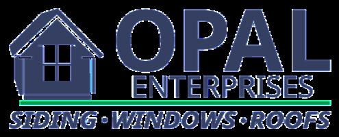Opal Enterprises Logo