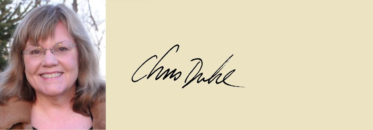 Chris Duke Art Store