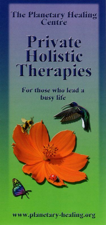 Private Therapies