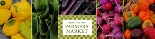 Visit Brookside Farmers' Market