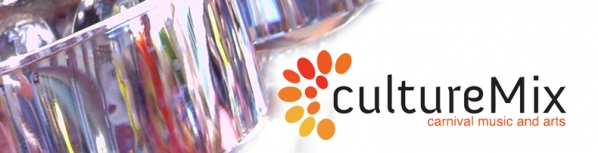 CultureMix Arts Ltd | RASPO Steel Orchestra