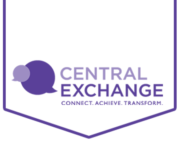 Central Exchange logo