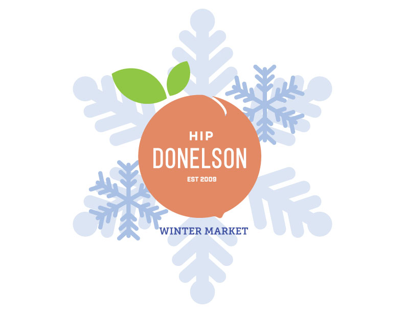Hip Donelson Winter Market