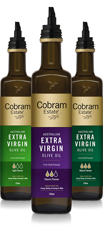 Cobram Estate Everyday Essentials