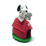 Snoopy Plush House