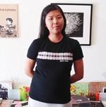 GR China Bag T-shirt
