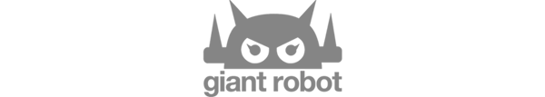 Giant Robot Gift Guide #7 – Favorite Books!