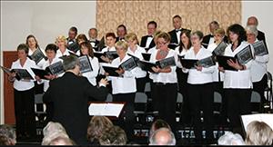 Incon Singers