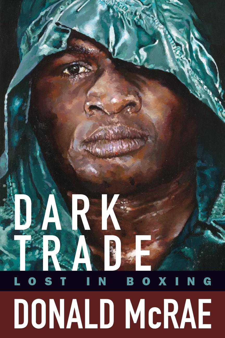 Dark Trade: Lost in Boxing cover