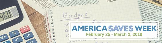 America Saves Week