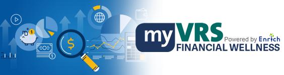 myVRS financial wellness