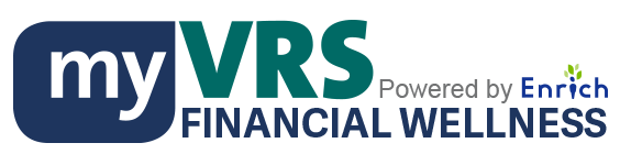 myVRS Financial Wellness - Powered by Enrich