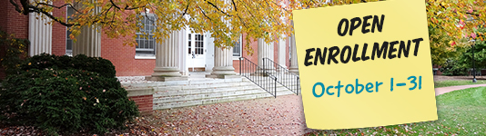 college-campus-open-enrollment-sticky-note