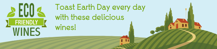 Toast Earth Day every day