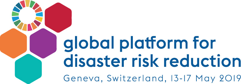 Global Platform for Disaster Risk Reduction 2019
