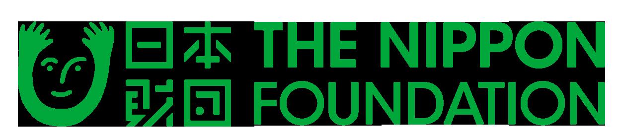 The Nippon Foundation (logo)