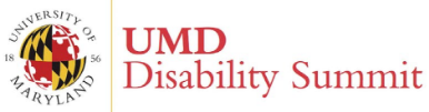 UMD Disability Summit