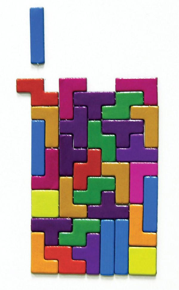 Tetris, Help for Addictive Behaviour?