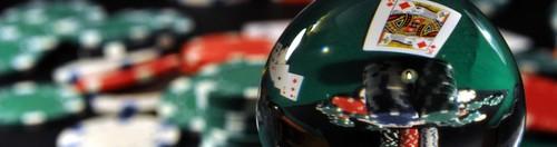 PCRI Casino Night