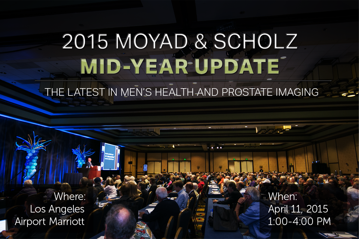2015 Moyad & Scholz Mid Year Update