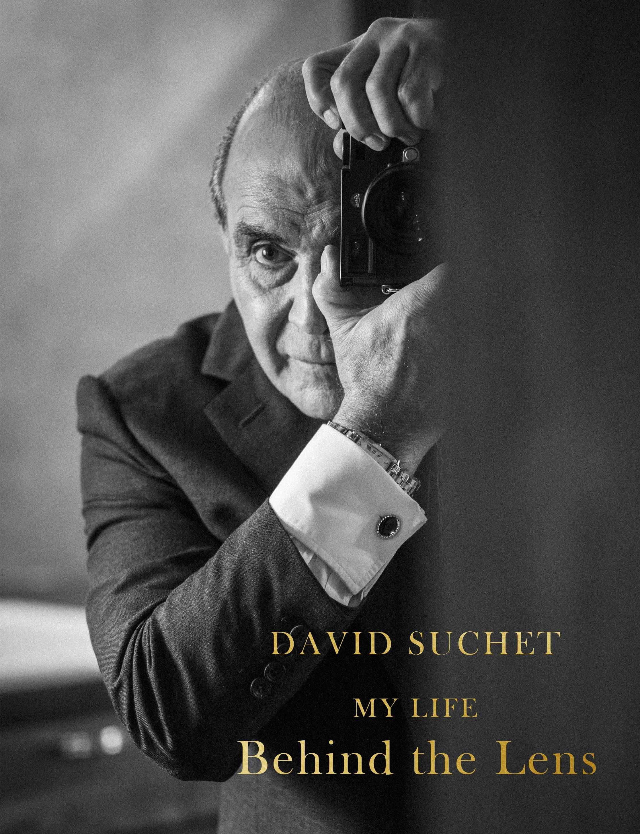 David Suchet, Behind the Lens: My Life in Photos