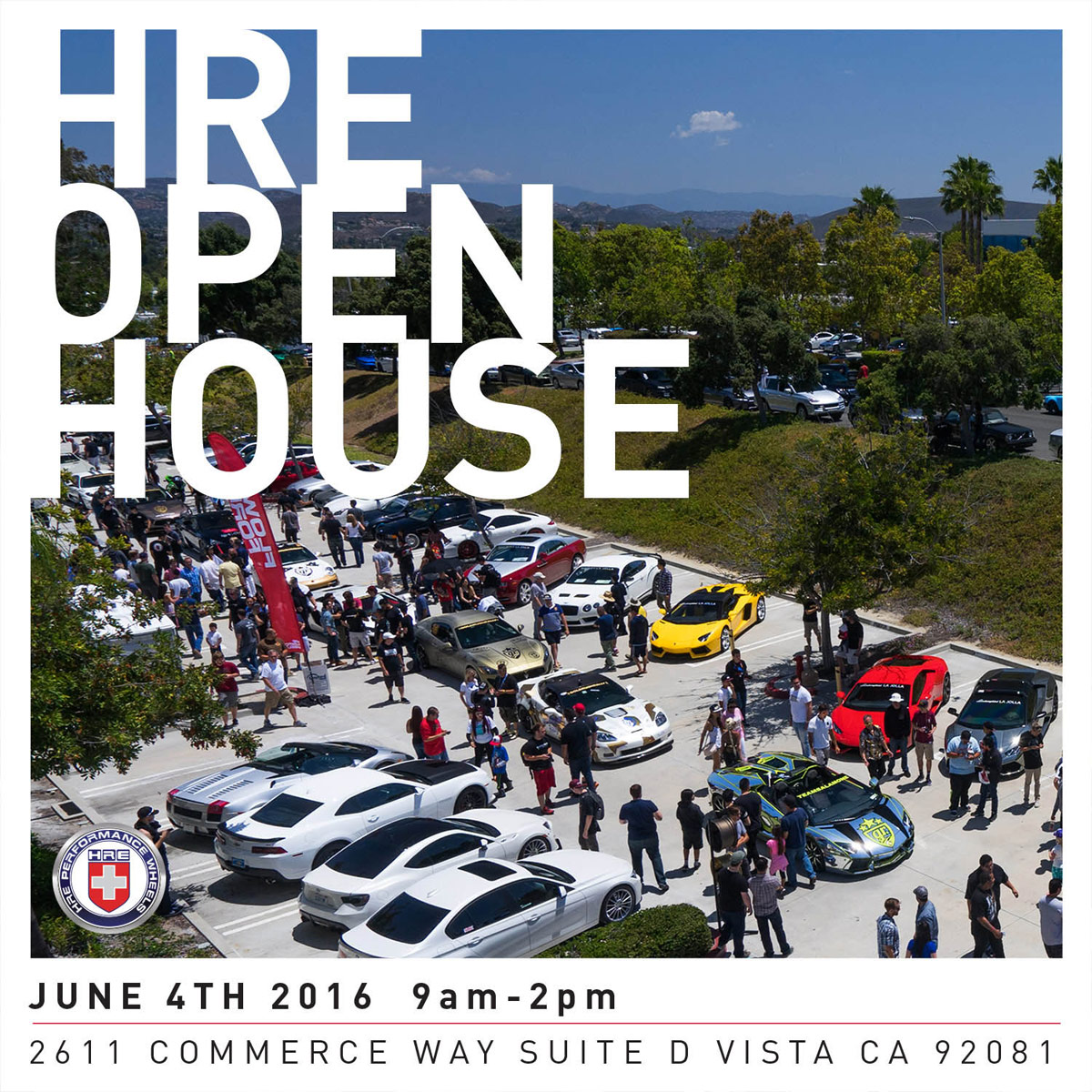 HRE Open House 2016