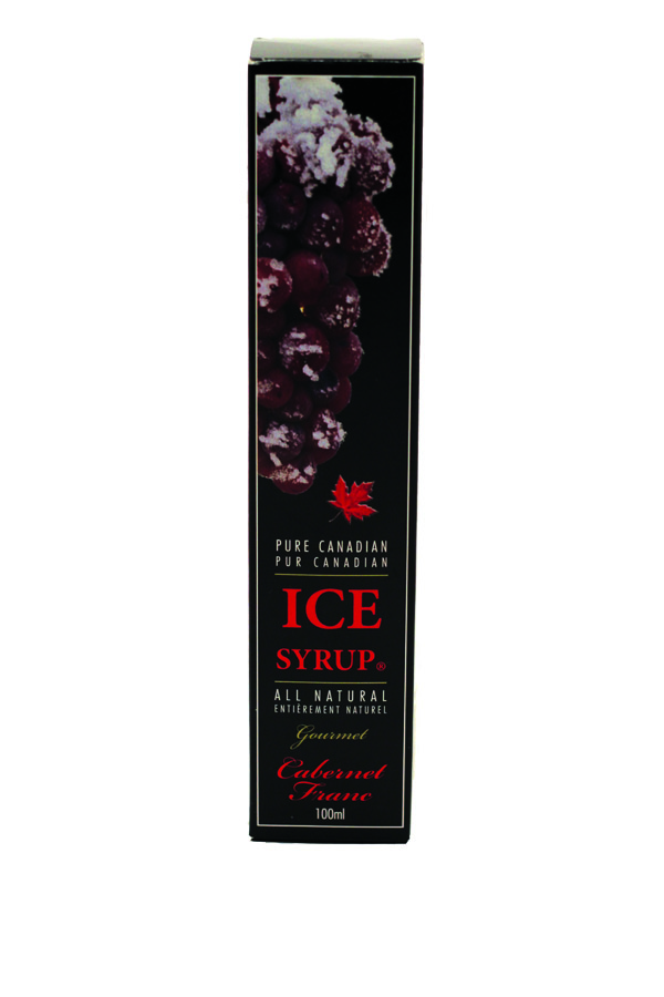 Ice Syrups