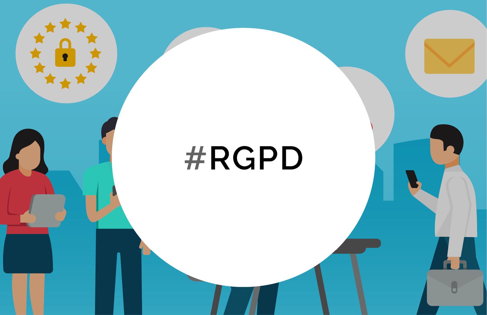 Formation RGPD - 19 février, Paris