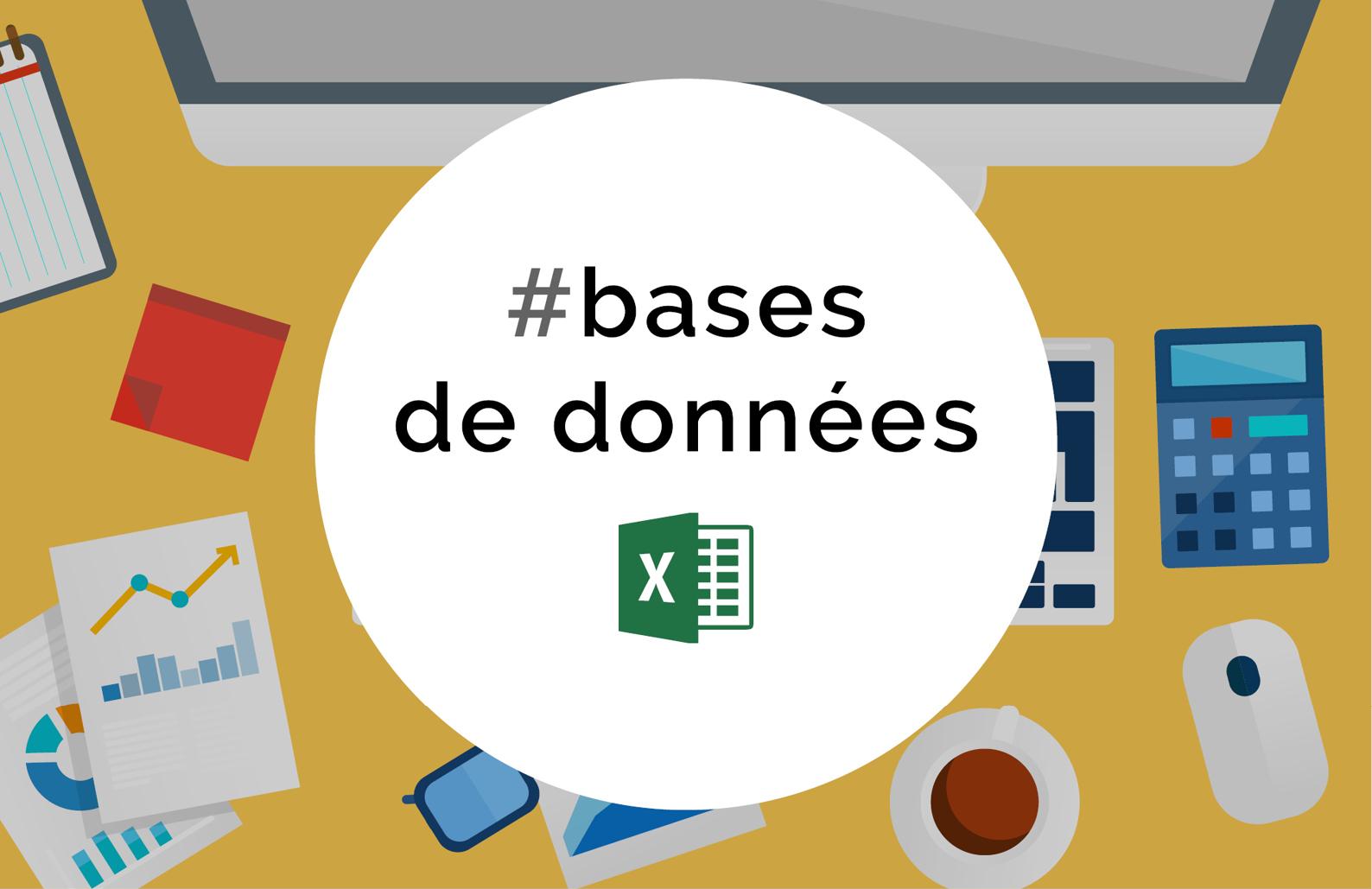 Formation Excel - 20 février à Paris