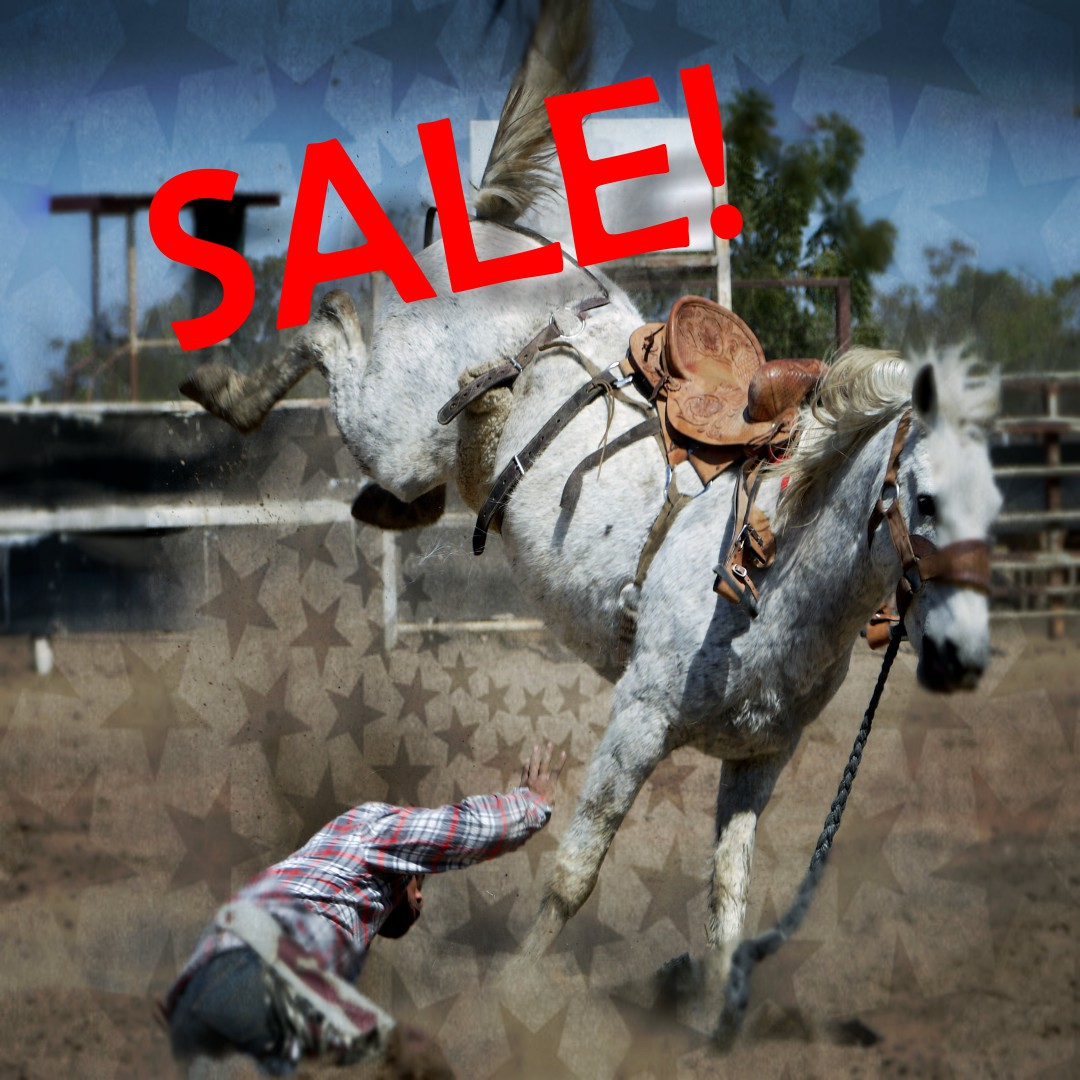 Homestead Rodeo Sale @ Sunset Feed Miami