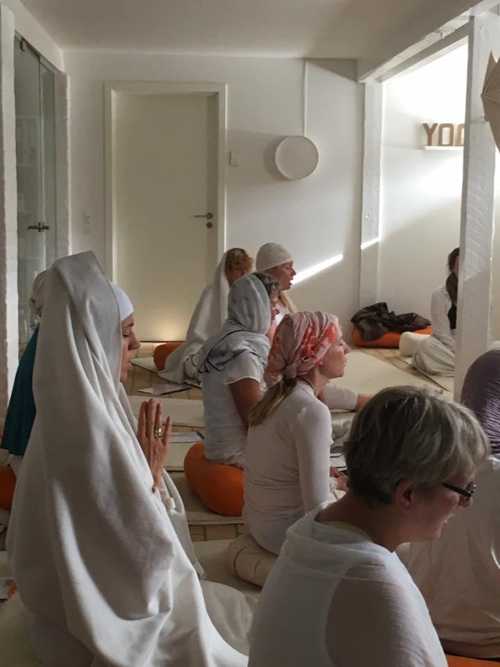 yogauddannelse Nordjylland