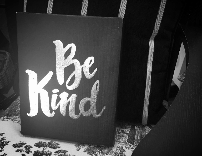 be kind, thepromise365.com, goals, success