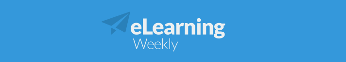 eLearning Weekly Free eLearning Weekly Newsletter