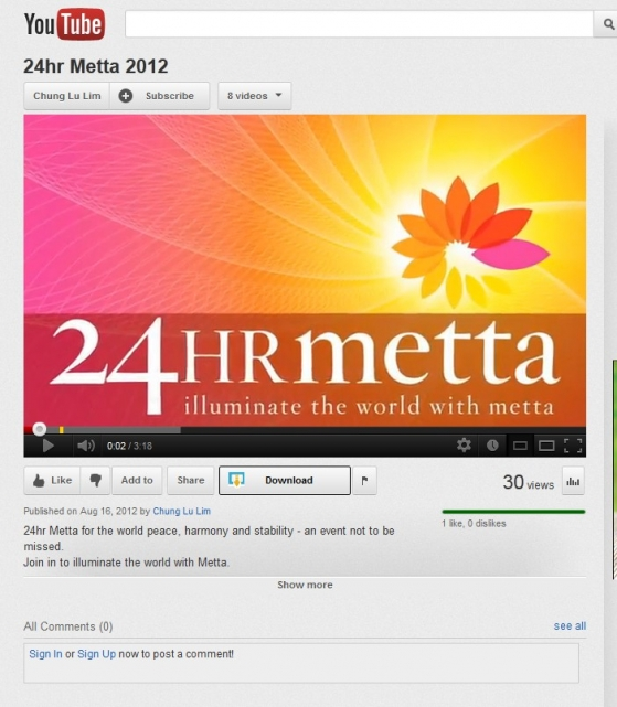 24hrmetta Video                                                     on youtube: enable                                                     image/remote content                                                     to view picture, or                                                     click to view video                                                     on youtube