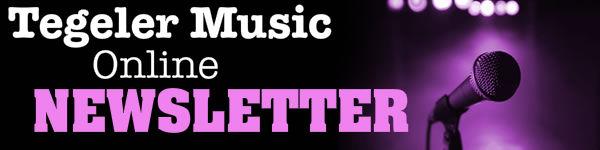 Tegeler Music VIP