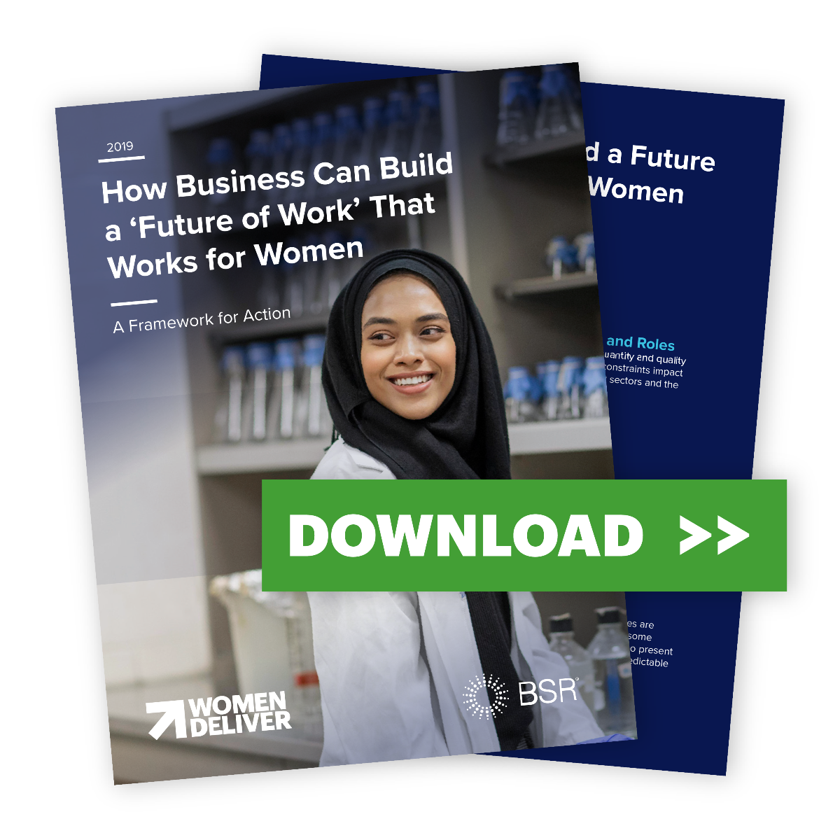 Future of Work Report